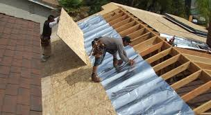 Thermal Underlayment